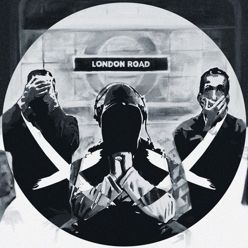 Modestep: London Road