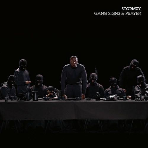 Gang Signs & Prayer Stormzy - Staff Pick