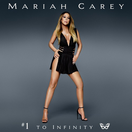 Mariah Carey: #1 to Infinity