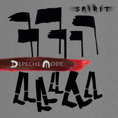 Spirit Depeche Mode - Staff Review