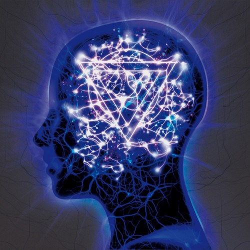 Enter Shikari - The Mindsweep