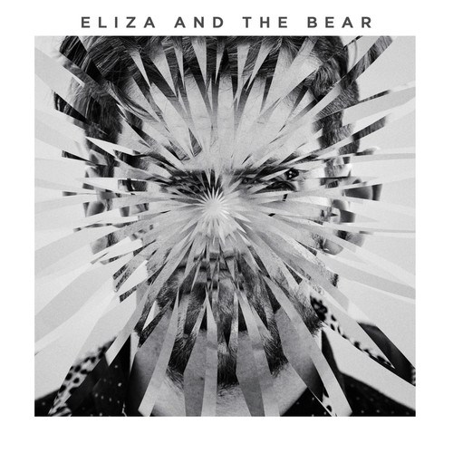Eliza And The Bear