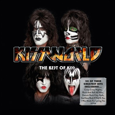 Kissworld
