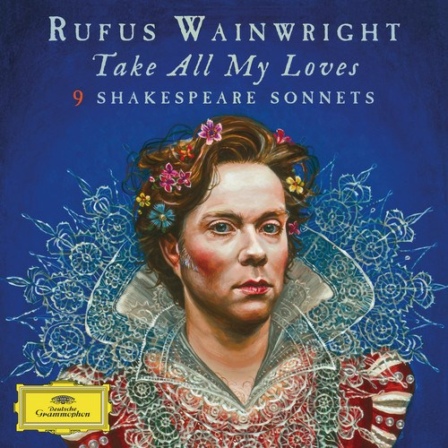 Rufus Wainwright Shakespeare