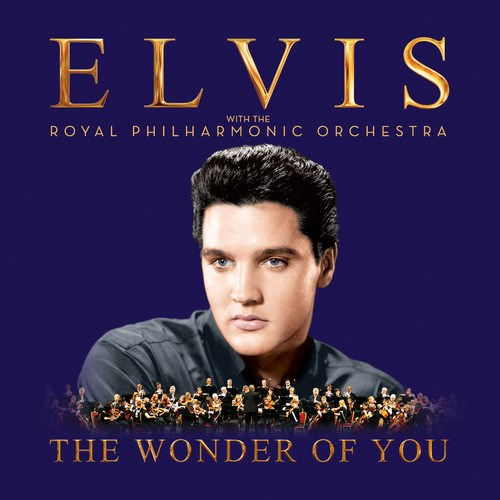 Elvis Presley - Royal Philharmonic
