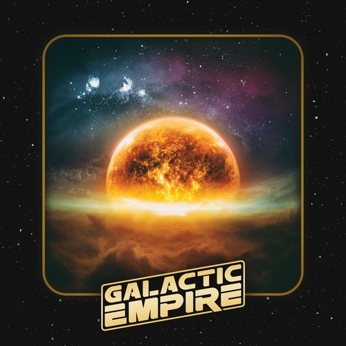 Galactic Empire (1) - Staff Pick
