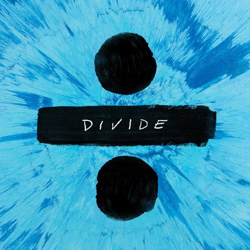Divide Ed Sheeran - Staff Pick