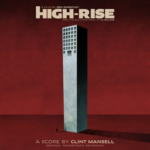 High-Rise (Original Soundtrack Recording)