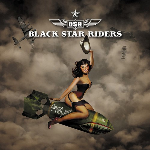 Black Star Riders - The Killer Instinct