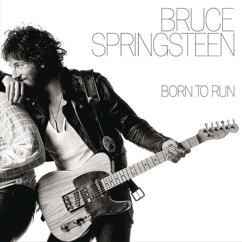 Born To Run - 30th Anniversary Edition