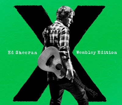 X: Wembley Edition