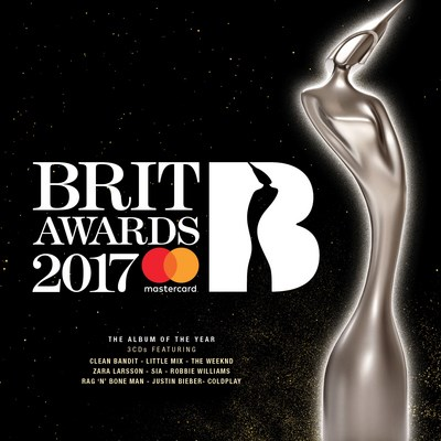 Brit Awards 2017