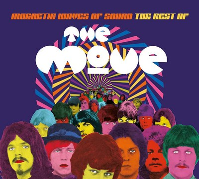 Magnetic Waves of Sound: The Best of the Move