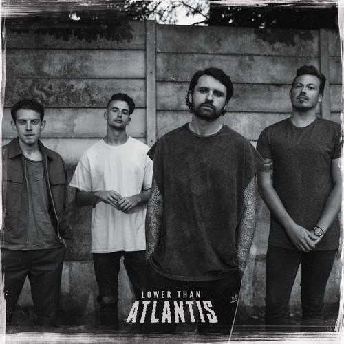 Safe In Sound Lower Than Atlantis - Staff Pick