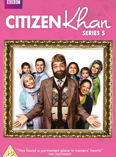 Citizen Khan: Series 5