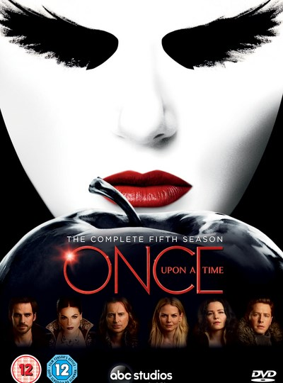 Once Upon a Time: The Complete Fifth Season