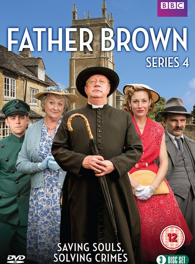 Father Brown: Series 4