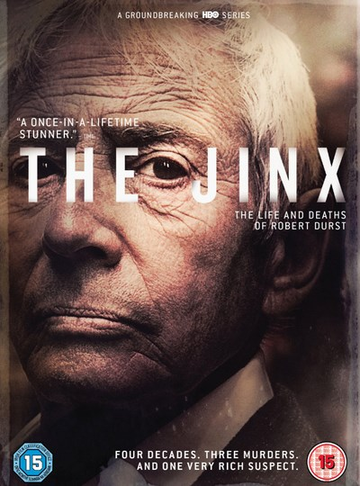 The Jinx - The Life and Deaths of Robert Durst