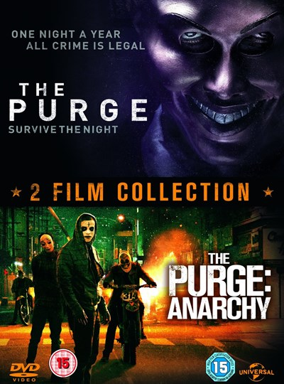 The Purge Collection