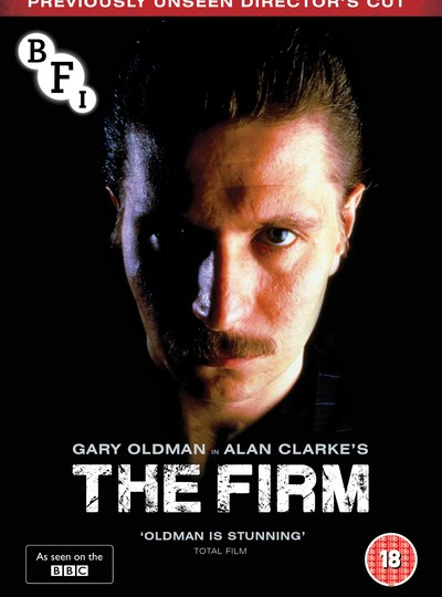 The Firm: The Director's Cut