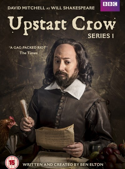 Upstart Crow: Series 1