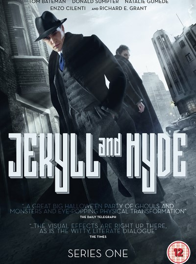 Jekyll and Hyde: Series 1