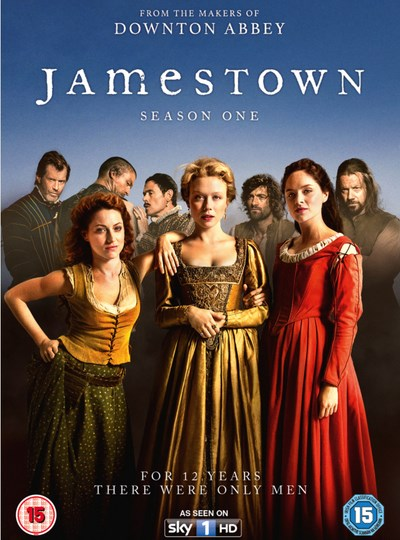 Jamestown: Season 1