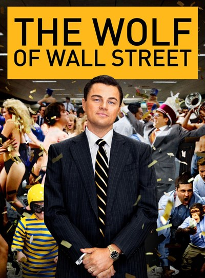 The Wolf Of Wall Street - Staff Pick
