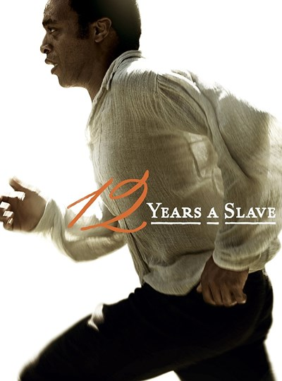 12 Years A Slave - Staff Pick