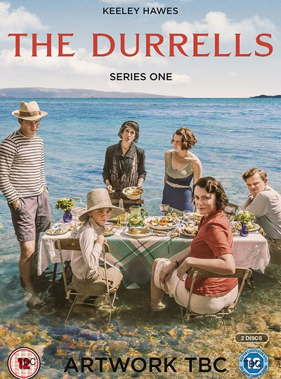 The Durrells: Series 1