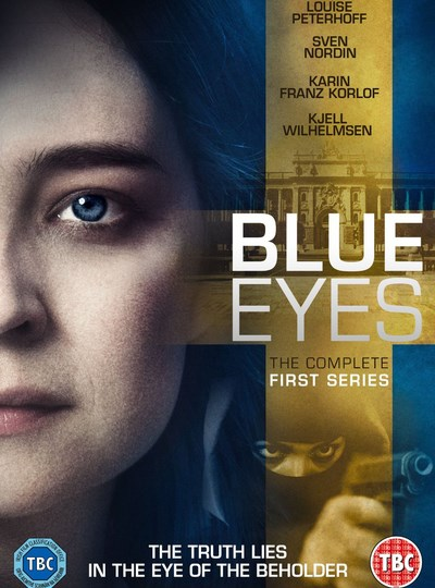 Blue Eyes: The Complete First Series
