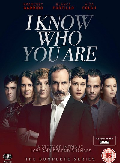 I Know Who You Are: Season 1