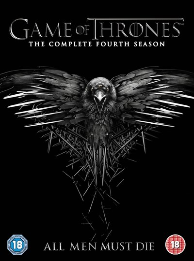 Game of Thrones: The Complete Fourth Season