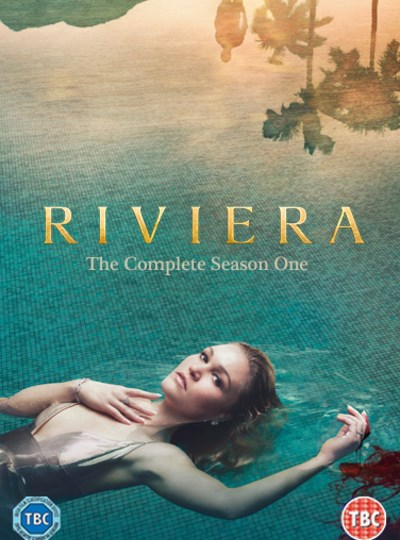 Riviera: The Complete Season One