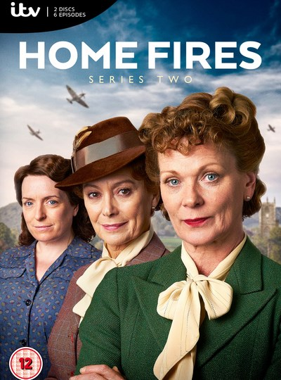 Home Fires: Series 2