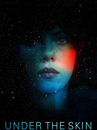 Under The Skin - Staff Pick