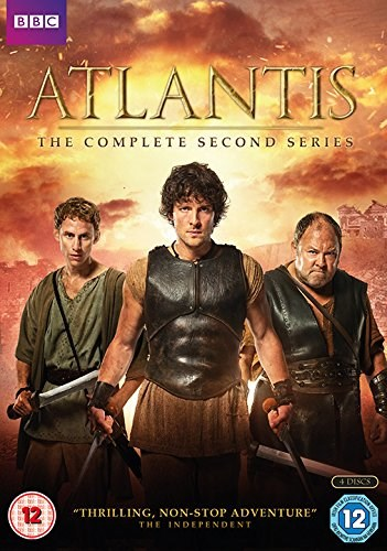 Atlantis: Season 2