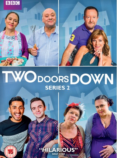 Two Doors Down: Series 2