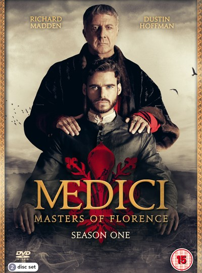 Medici - Masters of Florence: Season One