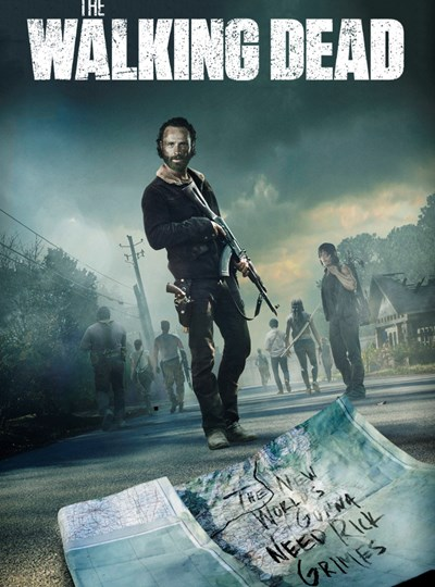 The Walking Dead: Seasons 1 - 5