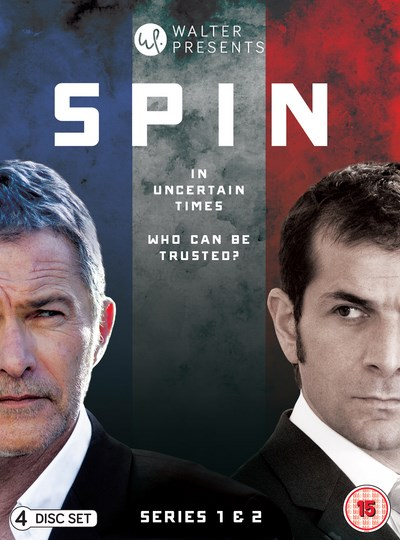 Spin: Series 1 and 2
