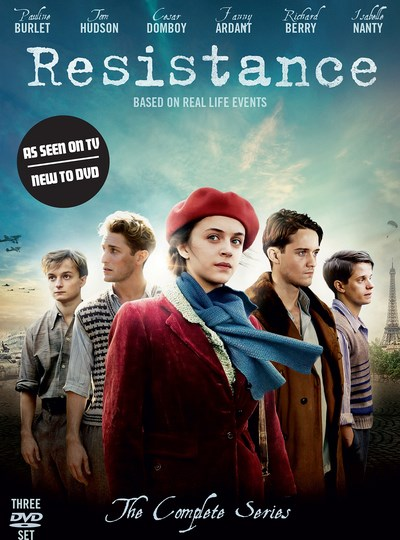 Resistance: The Complete Series