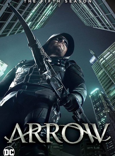 Arrow: The Fifth Season