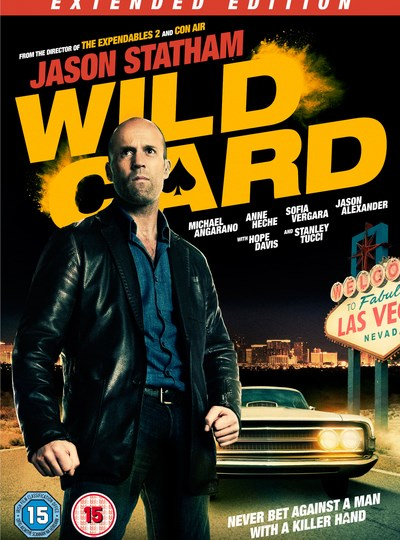 Wild Card: Extended Edition