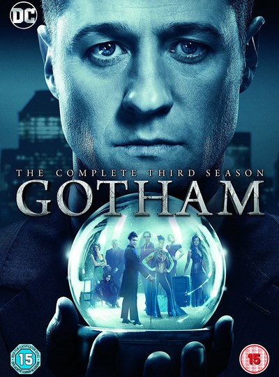 Gotham: Season 3 - Staff Pick
