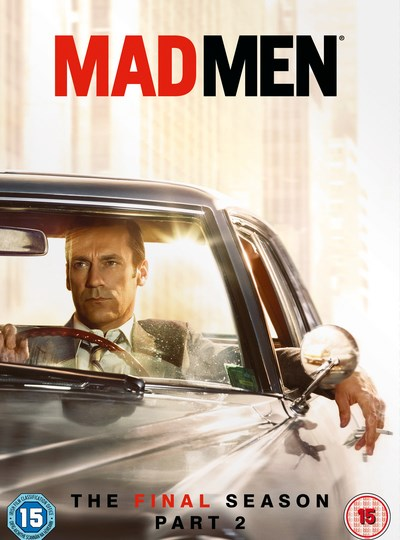 Mad Men: Season 7 - Part 2