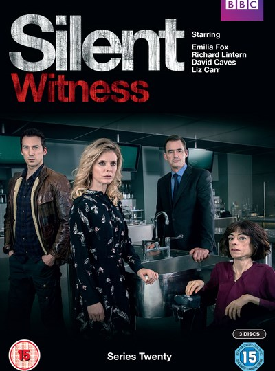 Silent Witness: Series 20