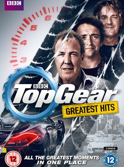 Top Gear: Greatest Hits