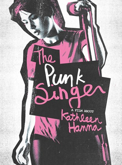 The Punk Singer - Staff Pick