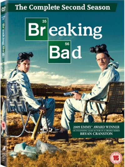 Breaking Bad: Season 2